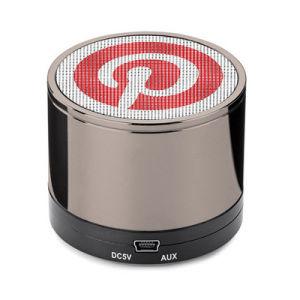 S10 Mini Bluetooth беспроводная АС динамика металлическая переносная беспроводная АС Bluetooth FM радио аудио TF карты памяти USB-гарнитуры для использования вне помещений Металлические мини-динамик