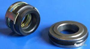 Уплотнение вала, манжетное уплотнение, уплотнения для компрессора SANDEN, Denso, Bitzer, бок компрессоров
