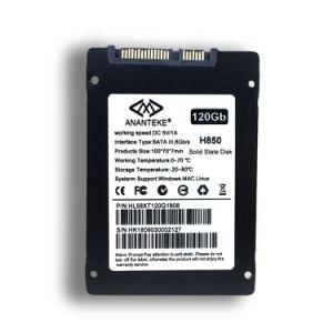Горячий продаж портативных форм-фактор 2,5 SSD Твердотельные набор преобразования отсека жесткого диска