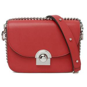 女性PU Crossbodyのメッセンジャー袋