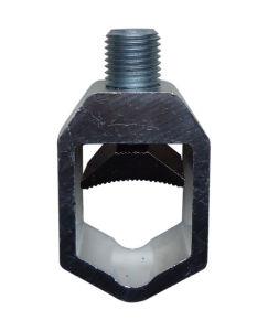 El fusible Universal Accesorios V abrazadera para cable pulsando