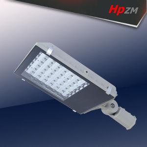 Gran potencia Calle luz LED con alta Lummen IP66.