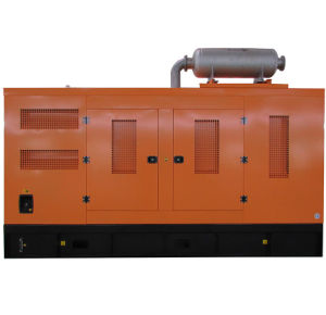 Perkins 400 квт дизельные двигатели для генераторных установок