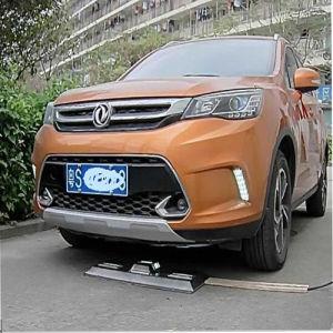 Mobile unter Fahrzeug Surveilliance Scannen-Kontrollsystem-Maschinen-Auto-Bomben-Detektor