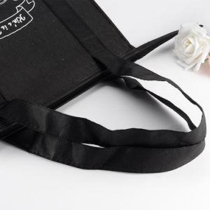 Personnalisé PP non tissé sac à lunch de pique-nique d'isolation thermique