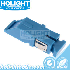 Manguito de zirconia Sx Sm Sc Adaptador de obturador azul sin brida tipo