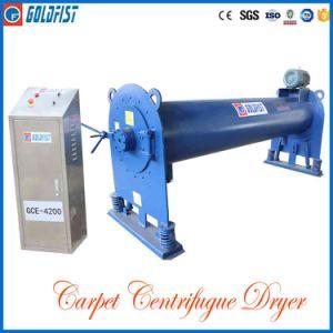 Machine de séchage tapis centrifugeuse Spinnner sécheur