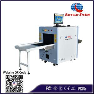 X Strahl-Abtasteinrichtung-Sicherheit, die Maschine auf Gepäck-und Paket-Inspektion überprüft