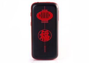Sos van de Punten van de Gift van China van nieuwe Producten Kleine Goedkope GPS GSM van de Kaart van de Telefoon Mini Mobiele Telefoon