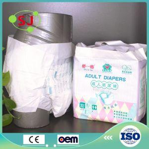 Fabricado na China Amostras gratuitas por grosso barato fraldas para adultos