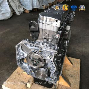 디젤 엔진 기술설계를 위한 Cummins Qsb6.7 Isd6.7 엔진 긴 구획