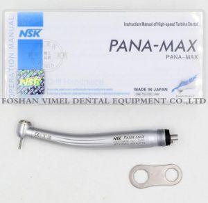 치과 Pana 최대 고속 Handpiece 강요 단 하나 방법 물분사