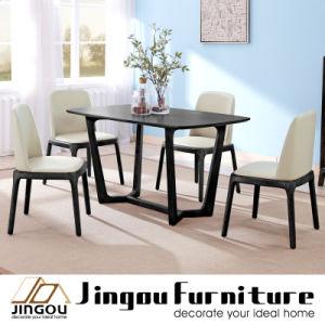 Restaurante moderno mobiliario de madera mesa de comedor para Comedor