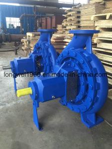 Fin d'aspiration pompe centrifuge (XA) 40/13