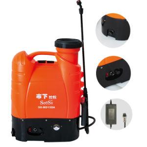 elettrico approvato del CE 15L/batteria Backpac/spruzzatore agricolo dello zaino (SX-MD15DA)