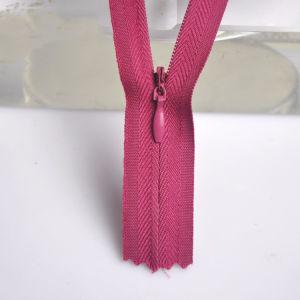 OEM hecho personalizado de calidad superior con cremallera oculta Ningbo
