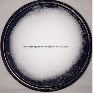 Химических удобрений капролактам сорта белого цвета Crystal азота 21% сульфата аммония