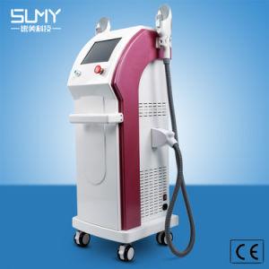 O IPL Reh Elight Rejuvenescimento da pele Laser de remoção de pêlos removedor de tinta de pigmento Acnes Máquina de beleza cuidados com a pele