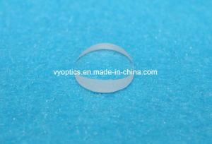 Borosilicat-Glas Plano konvexes zylinderförmiges Objektiv