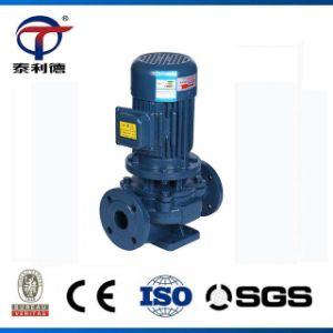 立てボイラの給水の遠心分離機の鋳造機械転送の増圧ポンプ
