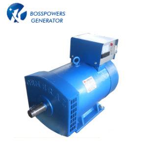 220V 50Hz 8kw AC van de Macht Alternator de In drie stadia van de Borstel