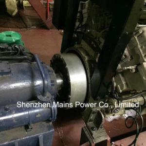 2700HP Motor van de Boot van de Motor van de Dieselmotor qsk60-M Cummins van Cummins de Mariene