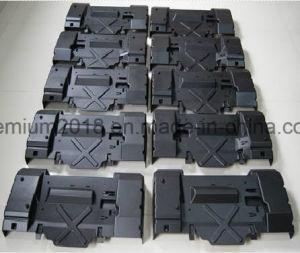 Vazamento de vácuo de Prototipagem personalizadas de peças para veículos automóveis