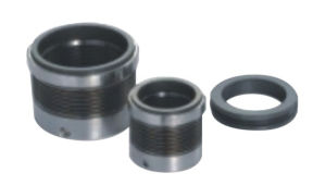 Soufflet métallique joint mécanique (B-04)