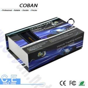 La fabricación de Cobán coche GPS Tracker Tk105b GSM GPRS GPS Seguimiento en tiempo real con G-Fence Dispositivo del sistema de seguimiento de la alarma de velocidad