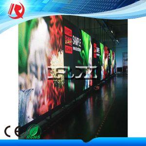 屋外の大きい競技場の表示画面RGB LED表示ビデオ壁のLED表示パネルP8 LED表示モジュール