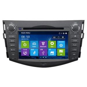 Toyota RAV4 (IY0702)를 위한 Navigation System를 가진 Windows 8 Car Video DVD GPS Player