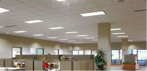 Soffitto/messo/appendendo 5 anni della garanzia SMD Dimmable LED di comitato di illuminazione quadrata dell'indicatore luminoso con il Ce RoHS