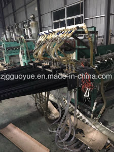 Polyamide PA66 isobare thermique extrudeuse
