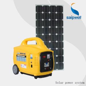 De draagbare OpenluchtGenerator van de Zonne-energie voor Verkoop