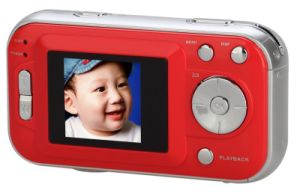 디지탈 카메라 DC200d