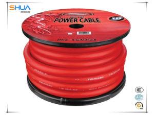 Низкий уровень дыма Halogenfree медных Core XLPE изолированный кабель питания