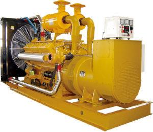 400GF 400 KW gerador a diesel com ATS