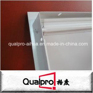 L'intérieur du panneau de porte en acier AP7050