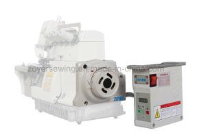 Économie d'énergie Zoyer Enregistrer la puissance du moteur à coudre de pilote direct (DSV-01-M700)