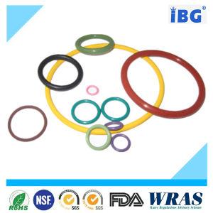 De rubber RubberVerbindingen van de Stijl van het Materiaal en van de O-ring voor Pijp