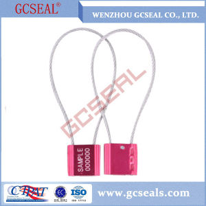 Fio de 3,0mm Gc-C3001 junta de segurança
