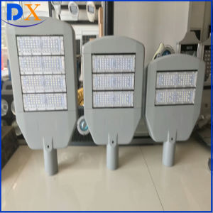 Calle LED de alta potencia 120W Lámparas de luz de carretera al aire libre