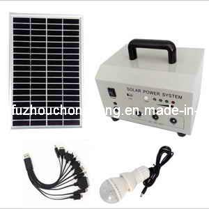 小型200W太陽電池パネルのパワー系統ライト(FC-MA200-A)