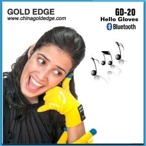 USB Bluetooth перчатки (GD-20)