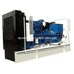 25kva conjunto gerador a diesel equipado com motor Perkins