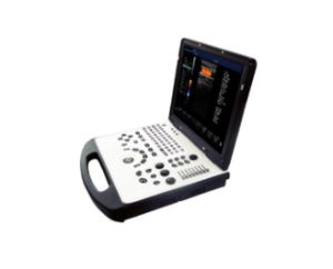 Ноутбук для цветового доплеровского картирования ультразвуковой доплеровский режим диагностики