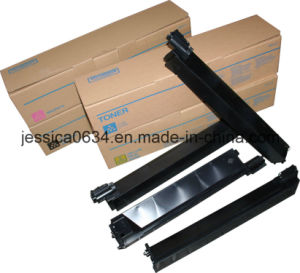Kompatibles Konica Minolta Tn-213/214/314 Toner für Minolta Bizhub C200/C200e/C203/C253/C353