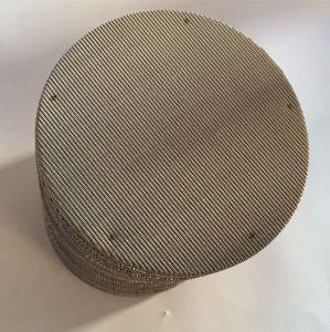 Один или несколько слоев из нержавеющей стали диск сетчатый фильтр
