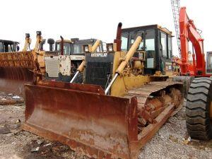 Gatto usato D6g dei bulldozer