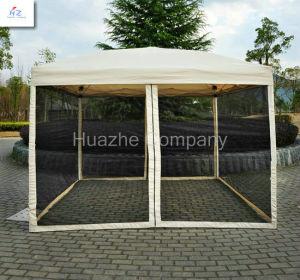 Auvent 2.5X2.5m avec Net, Hot Seel tente avec moustiquaire, de bonne ...